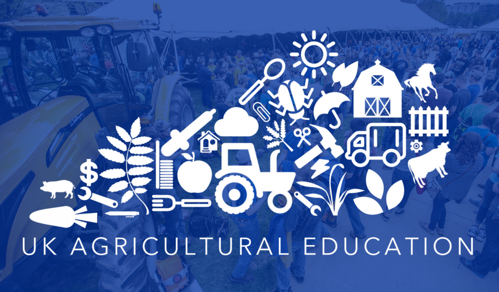 UK Agricultural Education