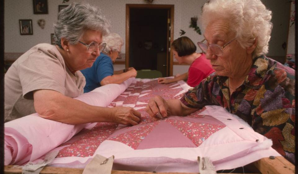 Quilting Project